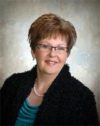 Gail Winters