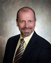 Pastor William Litman