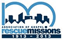 Association of Gospel Rescue Missions