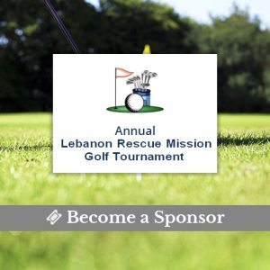Golf Tournament - Become a Sponsor