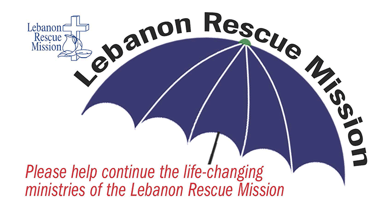 Please help continue the life-changing ministries of the Lebanon Rescue Mission