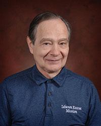 Larry Keener