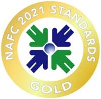 NAFC 2021 Standards - Gold